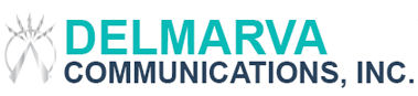 Delmarva Communications logo
